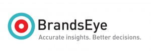 BRANDS EYE logo