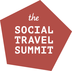 The Social Travel Summit 2015