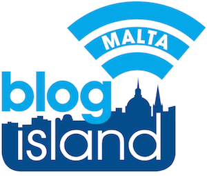 Official launch of Blog Island in Malta