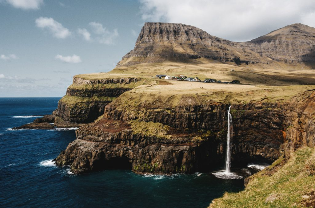 Launch of new campaign with Visit Faroe Islands – #myFaroeIslandsHome