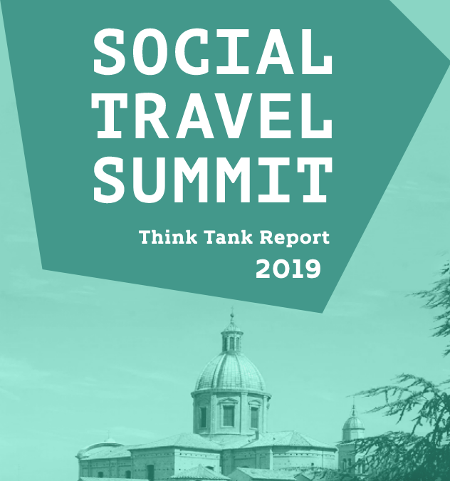 Presenting the STS Think Tank Report 2019